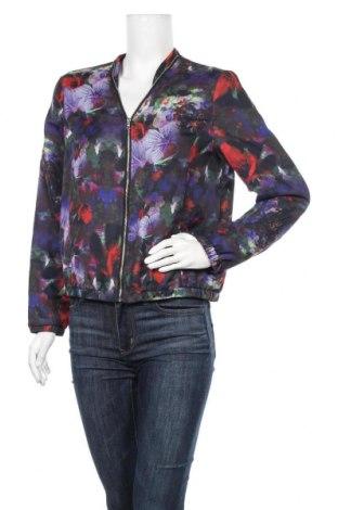 Дамско яке H&M, Размер M, Цвят Многоцветен, Полиестер, Цена 27,72лв.