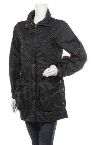 Дамско яке H&M, Размер XS, Цвят Черен, Полиамид, Цена 29,93лв.