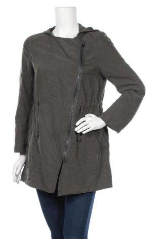 Дамско яке H&M Divided, Размер S, Цвят Зелен, 70% модал, 30% полиестер, Цена 11,03лв.