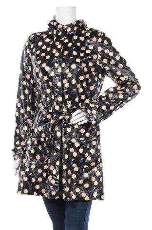 Дамско яке H&M Divided, Размер M, Цвят Черен, 70% памук, 30% полиуретан, Цена 21,53лв.