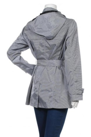 Дамско палто In Linea, Размер M, Цвят Сив, Полиестер, Цена 55,48лв.