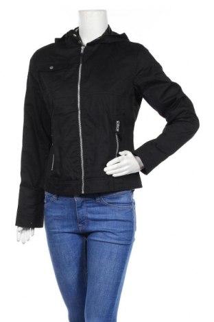 Γυναικείο μπουφάν Infinity, Μέγεθος M, Χρώμα Μαύρο, Βαμβάκι, Τιμή 20,92€