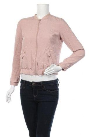 Дамско яке Jean Pascale, Размер S, Цвят Розов, Вискоза, Цена 8,93лв.