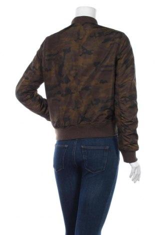 Дамско яке Jennyfer, Размер S, Цвят Многоцветен, Полиестер, Цена 18,20лв.