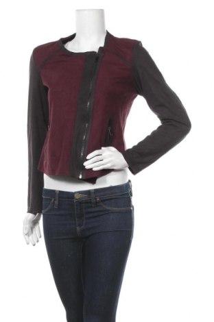 Дамско яке Jessica Simpson, Размер M, Цвят Лилав, 91% полиестер, 9% еластан, Цена 9,71лв.