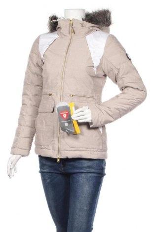 Дамско яке Lole, Размер XS, Цвят Бял, 71% полиестер, 29% полиамид, Цена 91,60лв.