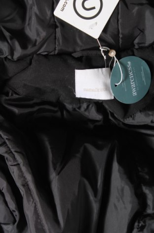Дамско яке Mamalicious, Размер L, Цвят Черен, Полиестер, Цена 45,87лв.