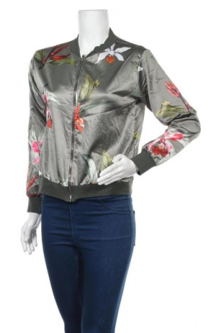 Дамско яке My Hailys, Размер L, Цвят Многоцветен, Полиестер, Цена 40,90лв.