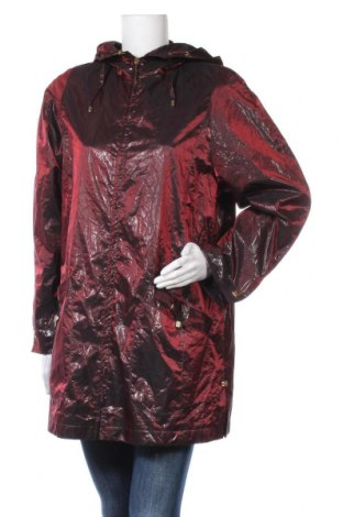 Дамско яке Petite M., Размер M, Цвят Червен, 67% полиестер, 33% полиамид, Цена 27,93лв.