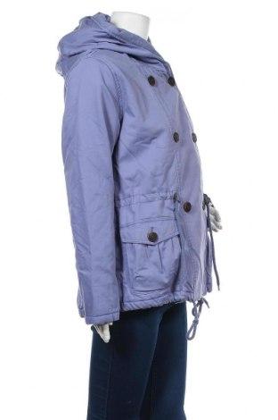 Дамско яке Roxy, Размер L, Цвят Лилав, Памук, Цена 97,65лв.
