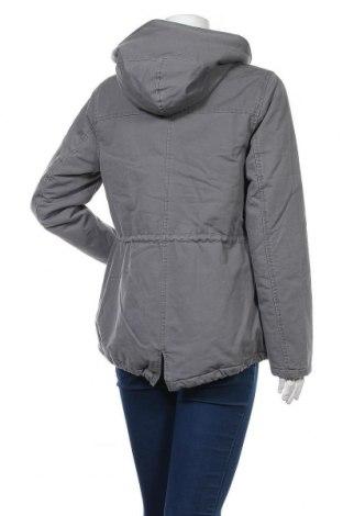Дамско яке Roxy, Размер M, Цвят Сив, Памук, Цена 69,75лв.