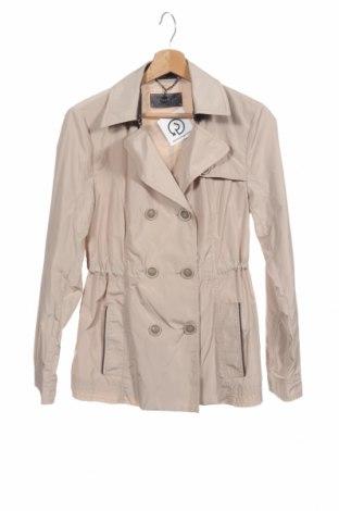 Дамски шлифер Sir Oliver, Размер XS, Цвят Бежов, Полиестер, Цена 24,15лв.