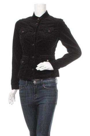 Дамско яке Street One, Размер S, Цвят Черен, 96% памук, 4% еластан, Цена 11,03лв.