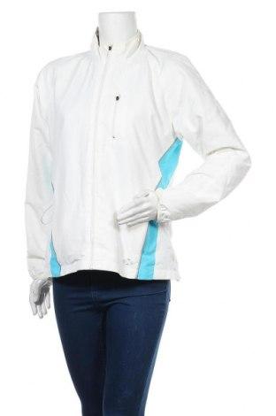 Дамско яке TCM, Размер M, Цвят Бял, Полиестер, Цена 8,21лв.
