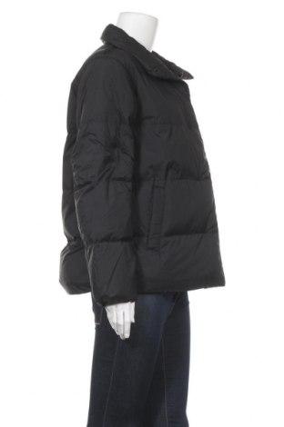 Дамско яке Tommy Hilfiger, Размер XS, Цвят Черен, Полиамид, Цена 359,00лв.