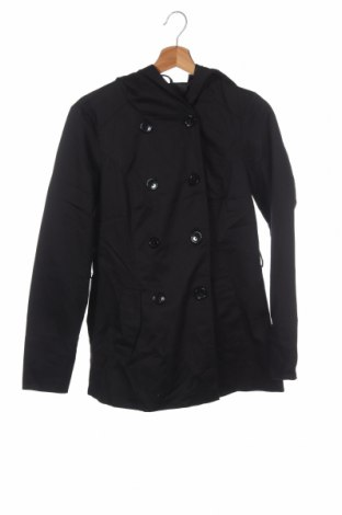 Дамско яке Vero Moda, Размер XS, Цвят Черен, 80% полиестер, 20% памук, Цена 19,95лв.