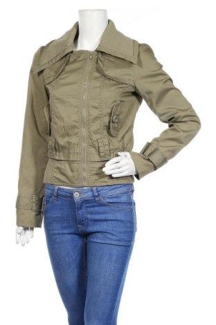 Дамско яке Vero Moda, Размер M, Цвят Зелен, Цена 7,98лв.