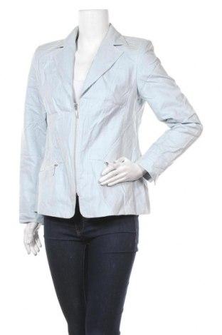 Γυναικείο μπουφάν Walbusch, Μέγεθος L, Χρώμα Μπλέ, Τιμή 9,78€