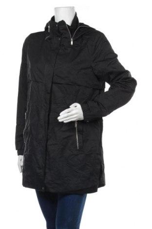 Дамско яке Zara, Размер XL, Цвят Черен, Цена 48,88лв.