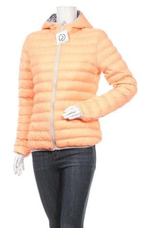 Дамско яке Zuiki, Размер XL, Цвят Оранжев, 100% полиамид, Цена 44,10лв.