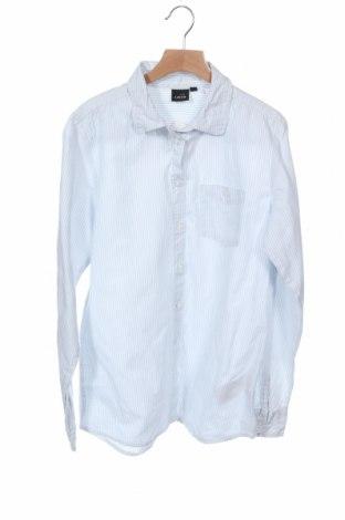 Παιδικό πουκάμισο Name It, Μέγεθος 12-13y/ 158-164 εκ., Χρώμα Μπλέ, 100% βαμβάκι, Τιμή 3,64€