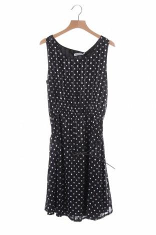 Παιδικό φόρεμα Happy Girls By Eisend, Μέγεθος 12-13y/ 158-164 εκ., Χρώμα Μαύρο, 98% πολυεστέρας, 2% μεταλλικά νήματα, Τιμή 13,20€