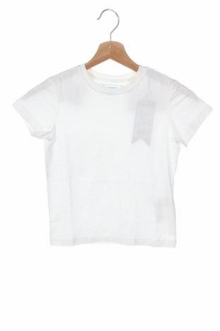 Παιδικό μπλουζάκι Friboo, Μέγεθος 4-5y/ 110-116 εκ., Χρώμα Λευκό, Βαμβάκι, Τιμή 3,74€