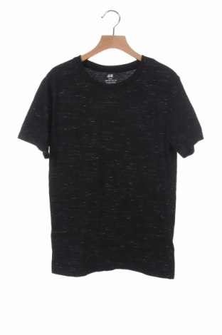 Παιδικό μπλουζάκι H&M, Μέγεθος 10-11y/ 146-152 εκ., Χρώμα Μαύρο, 60% βαμβάκι, 40% πολυεστέρας, Τιμή 5,20€