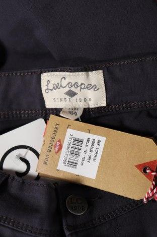 Детски дънки Lee Cooper, Размер 13-14y/ 164-168 см, Цвят Лилав, 73% памук, 24% полиестер, 3% еластан, Цена 44,25лв.