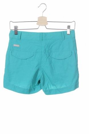Παιδικό κοντό παντελόνι Columbia, Μέγεθος 10-11y/ 146-152 εκ., Χρώμα Μπλέ, Πολυαμίδη, Τιμή 14,60€