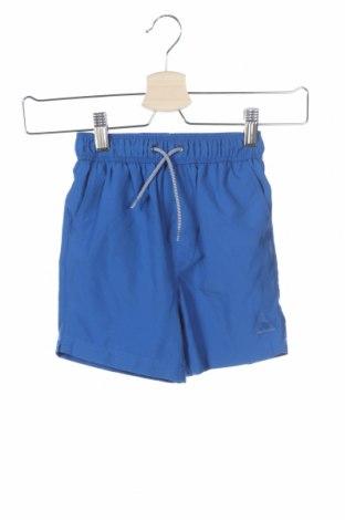 Παιδικό κοντό παντελόνι Next, Μέγεθος 18-24m/ 86-98 εκ., Χρώμα Μπλέ, Πολυεστέρας, Τιμή 7,22€