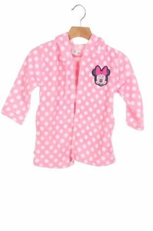 Παιδικό σύνολο Disney, Μέγεθος 9-12m/ 74-80 εκ., Χρώμα Ρόζ , Πολυεστέρας, Τιμή 16,01€