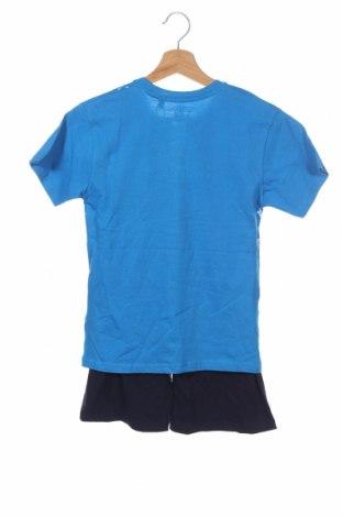 Παιδικό σύνολο RG 512, Μέγεθος 11-12y/ 152-158 εκ., Χρώμα Μπλέ, Βαμβάκι, Τιμή 13,89€