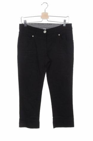 Παιδικό παντελόνι Here+There, Μέγεθος 15-18y/ 170-176 εκ., Χρώμα Μαύρο, 97% βαμβάκι, 3% ελαστάνη, Τιμή 8,18€