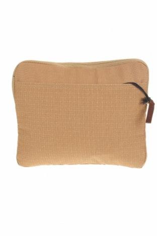 Калъф за таблет Timberland, Цвят Бежов, Текстил, естествена кожа, Цена 20,70лв.
