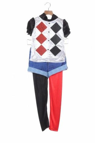 Κοστούμι καρναβαλιού, Μέγεθος 6-7y/ 122-128 εκ., Χρώμα Πολύχρωμο, Πολυεστέρας, Τιμή 9,65€