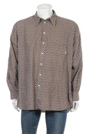 Ανδρικό πουκάμισο Gin Tonic, Μέγεθος XXL, Χρώμα Πολύχρωμο, Βαμβάκι, Τιμή 11,72€