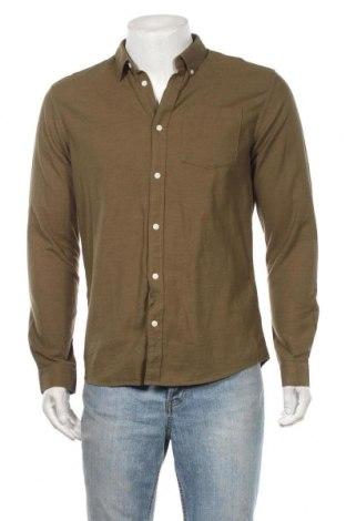 Pánská košile  Minimum, Velikost M, Barva Zelená, Bavlna, Cena  323,00Kč