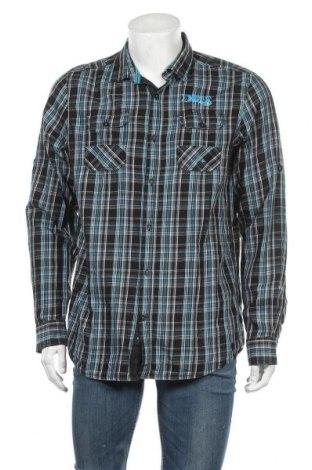Ανδρικό πουκάμισο Tantum O.N., Μέγεθος L, Χρώμα Πολύχρωμο, Βαμβάκι, Τιμή 10,52€