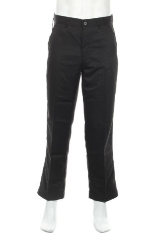 Ανδρικό παντελόνι Dunlop, Μέγεθος M, Χρώμα Μαύρο, Πολυεστέρας, Τιμή 7,72€