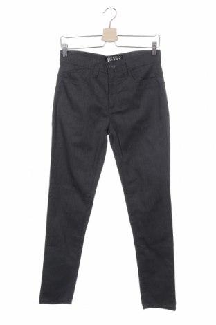 Мъжки панталон Urban Heritage, Размер XS, Цвят Сив, 60% памук, 40% полиестер, Цена 6,30лв.