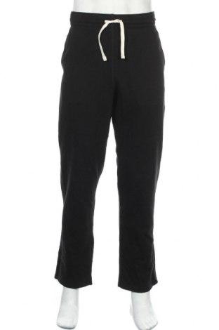 Ανδρικό αθλητικό παντελόνι Old Navy, Μέγεθος L, Χρώμα Μαύρο, 58% βαμβάκι, 42% πολυεστέρας, Τιμή 23,38€