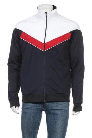 Ανδρική αθλητική ζακέτα Only & Sons, Μέγεθος M, Χρώμα Πολύχρωμο, Τιμή 14,74€