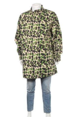 Ανδρικό μπουφάν Converse, Μέγεθος XL, Χρώμα Πολύχρωμο, Βαμβάκι, Τιμή 45,16€