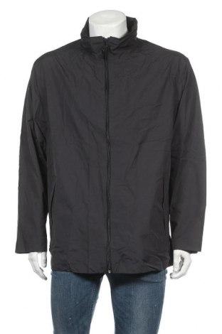Ανδρικό μπουφάν TCM, Μέγεθος L, Χρώμα Μαύρο, Πολυεστέρας, Τιμή 4,42€