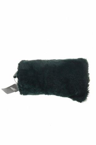 Несесер Rubi, Цвят Зелен, Текстил, Цена 21,84лв.