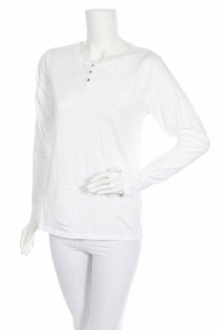 Пижама Women'secret, Размер M, Цвят Бял, 100% памук, Цена 28,50лв.