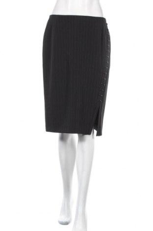 Пола Blacky Dress, Размер M, Цвят Черен, 88% полиестер, 12% еластан, Цена 5,80лв.