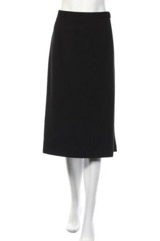Пола Fabiani, Размер XL, Цвят Черен, 60% полиестер, 32% вискоза, 8% еластан, Цена 16,07лв.