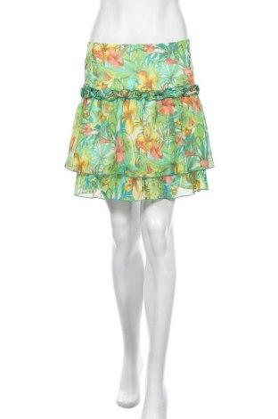 Пола Orsay, Размер S, Цвят Многоцветен, 100% полиестер, Цена 4,59лв.